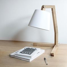 Oud S Table Lamp #tech #flow #gadget #gift #ideas #cool