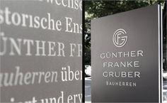 Branding for Property Developers: GFG Bauherren - Logo Designer