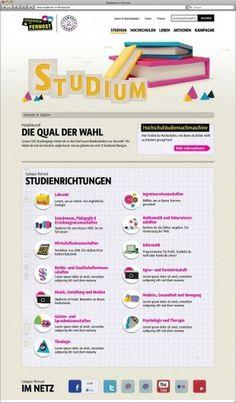 Studieren in Fernost – Website #website #paper