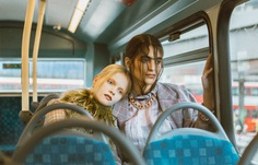 Atmospheric and Cinematic Fashion Photography by Lou Escobar