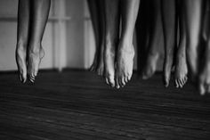 DBLOG #white #photgraph #ballet #black #and
