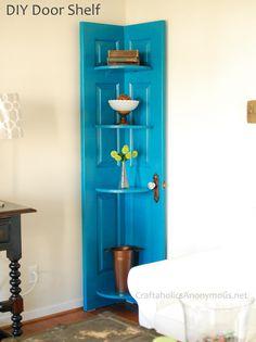 Eclectic, rustic, color #window #shop #door #open