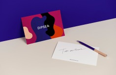 Dipsea – Sexual well-being App - Mindsparkle Mag Dipsea designed by Elena Miska, is an app that offers short audio stories designed to turn women on. #app #branding #design #color #photography #graphic #design #gallery #blog #project #mindsparkle #mag #beautiful #portfolio #designer