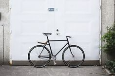DV01 - Defringe #urban #inspiration #design #culture #industrial #bike