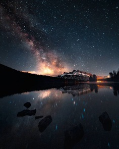 Spectacular Travel Landscape Photography by Tal Vardi