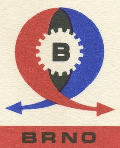 Draplin Design Co.: Narrowing The Chase #mark #emblem #brno #draplin #logo