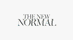 Not Another Folio | MYER The New Normal