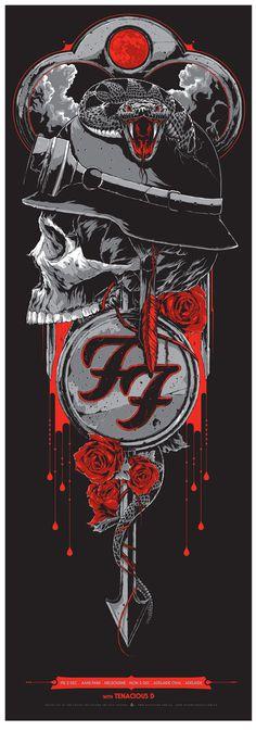 gig poster II