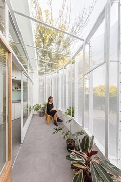 Chacarita Small Apartment in Buenos Aires, iR arquitectura 9