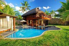Exotic Nannai Beach Resort #beach #nannai #exotic #resort