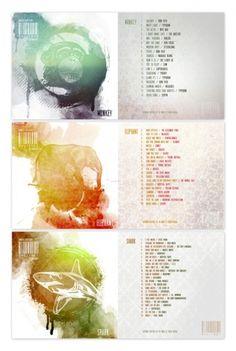 fuzzpony   music mixes on the Behance Network #racepony #mixes #sunrays #lightscapes #+ #fuzzpony