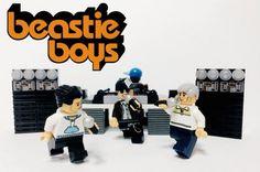 lego iconic bands 14 #toys #band #lego