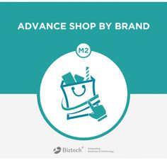 Advance Shop By Brand / Manufacturer Magento