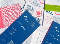Kokoro & Moi | PLAYFUL – New Finnish Design #print #design