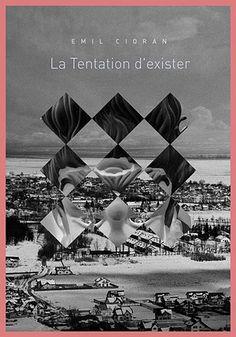 FFFFOUND! | StudioKxx #cioran #book #grey