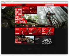 Serious Situations™ — Simone Magurno — Specialized Hub Proof Of Concept