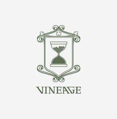 Vineage Wine Bottles #weme #icon #design #wine #vineage #logo