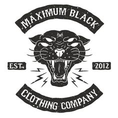 www.maximumblack.org www.instagram.com/maximumblack