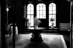 Flickr: Your Photostream #interior #house #english #manor #dark
