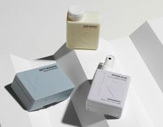 kevin murphy hair care #packaging #pack