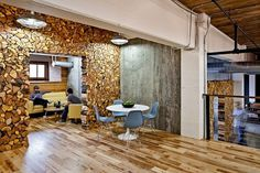 Parliament's Office Interior Design » CONTEMPORIST