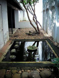 garden space #garden #space