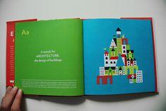 Alex Westgate Illustration / on Design Work Life #illustration #design #book