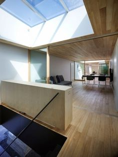 Family House in Obama by Suppose Design   Yatzer™ #interior #abstract #house #modern #architecture #minimalist