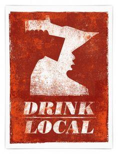Drink Local MN - Andrew Kiekhafer