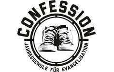 Corporate Design for Confession #design #confession #corporate #ci #logo #cd