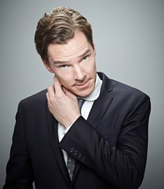 Benedict Cumberbatch #photo