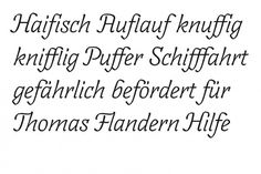 Friedrich Grögel : Type and Media 2010 #type #typography