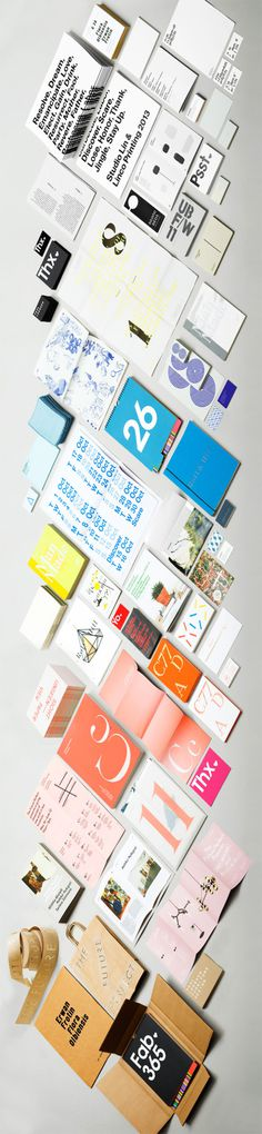 print design #print #design #color #stationery #type #paper #typography