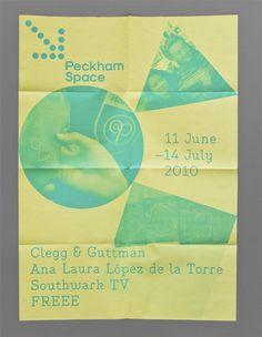 Clegg & Guttman Poster 2 #poster #guttman #clegg