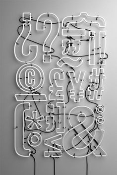 Alejandro López Becerro | PICDIT #design #art #type #typography #graphic