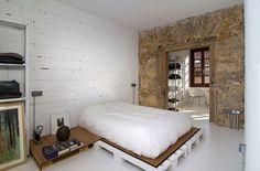 Minimal Interiors #interior #minimalism