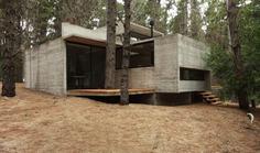 BAK Architects: JD House | Sgustok Design