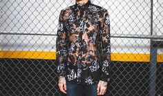 SEAN RISLEY #fashion