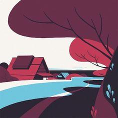 kitano_03.jpg (JPEG Image, 400×400 pixels) #tom #illustration #haugomat