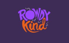 Taller Design Agency Rowdy Kind logo