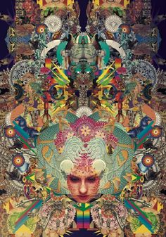 Pinterest #mind #totem #crazy