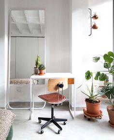 City Dwelling by Studio Autori - #decor, #interior, #home