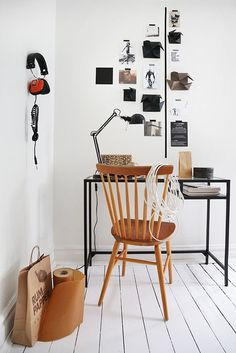 desk set: the decorating dozen / sfgirlbybay #interior design #decoration #decor #deco