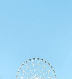 Lines, Shapes, and Colors: Minimalist Photography by Kirill Voronkov