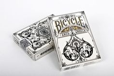 Bicycle Playing Cards #packaging #cards #playing