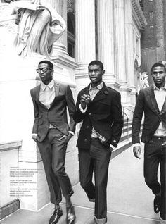 tumblr_lheczer84I1qgjjfso1_500.jpg (500×674) #african #style #men #teen