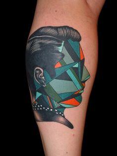 TATTOOS « Pietro Sedda #art #tattoo
