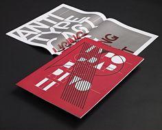 Typographic Revolt - HypeForType Typefaces on the Behance Network