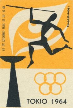 polish matchbox label | Flickr - Photo Sharing! #packaging #graphic #matchbox #label