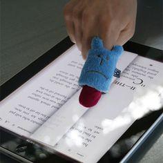 Upper Screenster #tech #flow #gadget #gift #ideas #cool